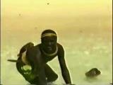 Сентинельцы — один из Андаманских коренных народов.