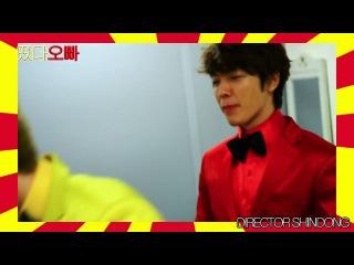 Super Junior (슈퍼주니어) Donghae & Eunhyuk - Oppa, Oppa MV by Shindong