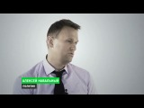 Парфенов на Ъ ТВ: разговор с Навальным